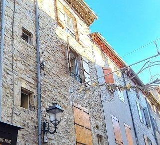 Appartement à louer 2 38.5m2 à Aubenas vignette-1