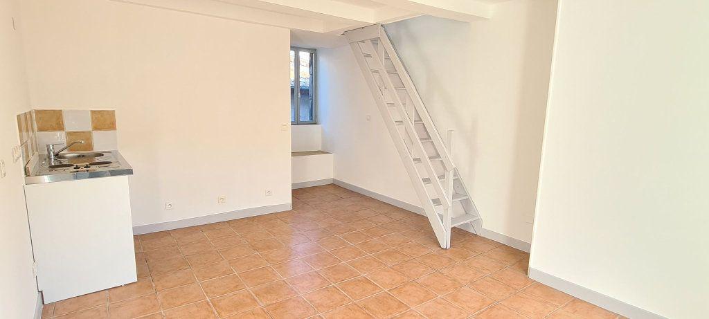 Appartement à louer 2 38.5m2 à Aubenas vignette-3