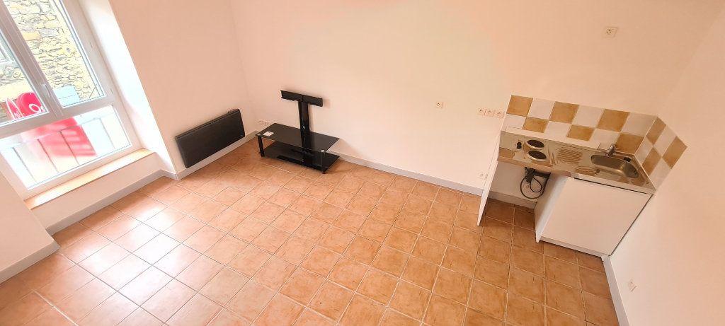 Appartement à louer 2 38.5m2 à Aubenas vignette-6