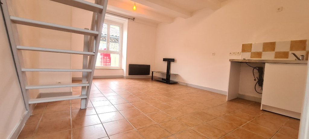 Appartement à louer 2 38.5m2 à Aubenas vignette-7