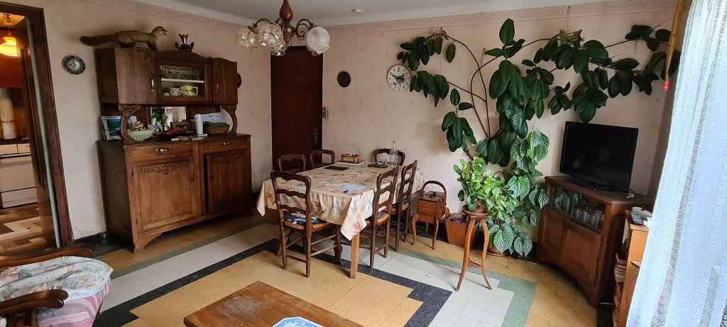 Maison à vendre 6 90m2 à Rocher vignette-4