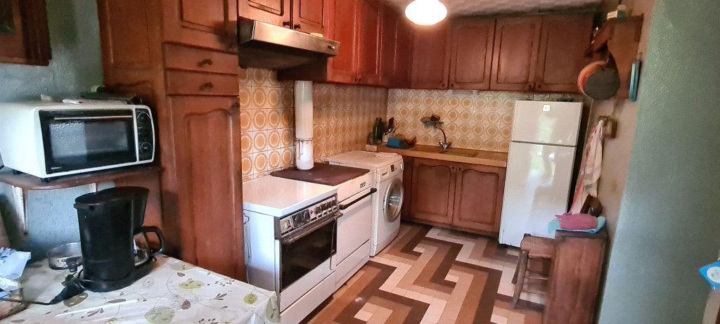 Maison à vendre 6 90m2 à Rocher vignette-5