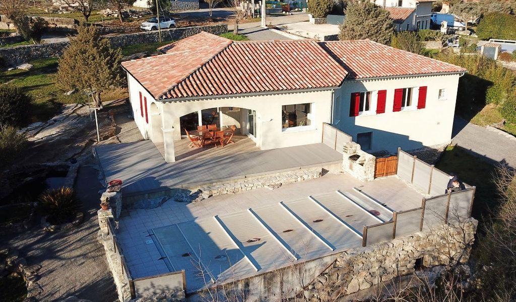 Maison à vendre 5 145m2 à Joyeuse vignette-1