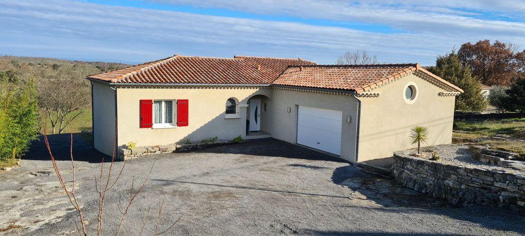 Maison à vendre 5 145m2 à Joyeuse vignette-14