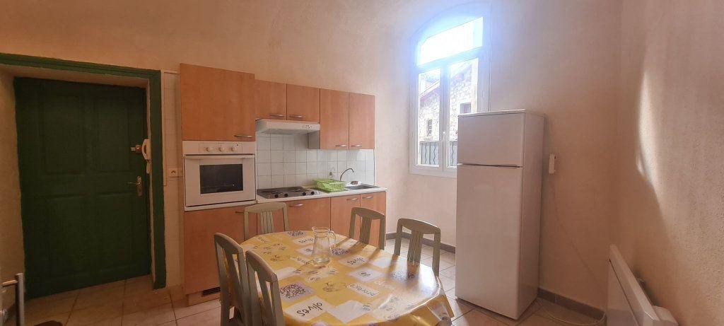 Appartement à louer 3 57.95m2 à Largentière vignette-1