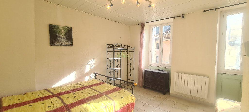 Appartement à louer 2 28.6m2 à Largentière vignette-4