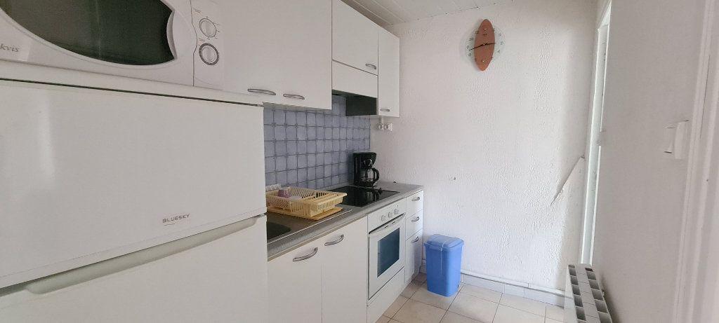Appartement à louer 2 33.42m2 à Largentière vignette-3