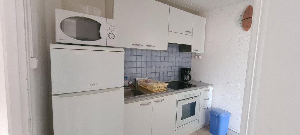 Appartement à louer 2 33.42m2 à Largentière vignette-4