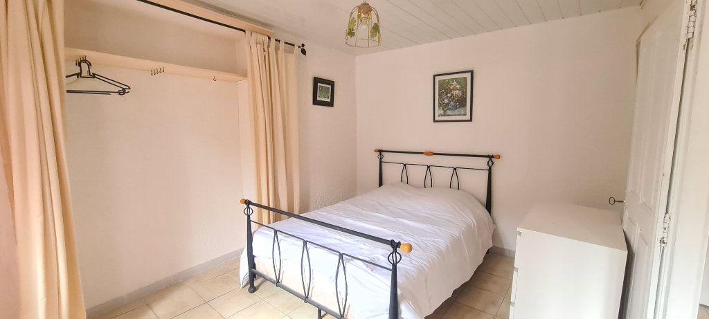 Appartement à louer 2 33.42m2 à Largentière vignette-5