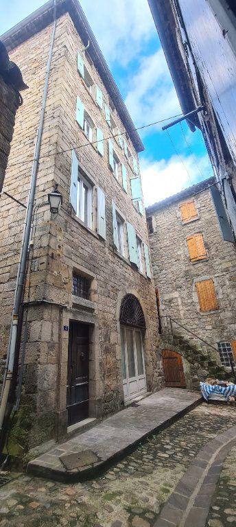 Appartement à louer 2 33.42m2 à Largentière vignette-8