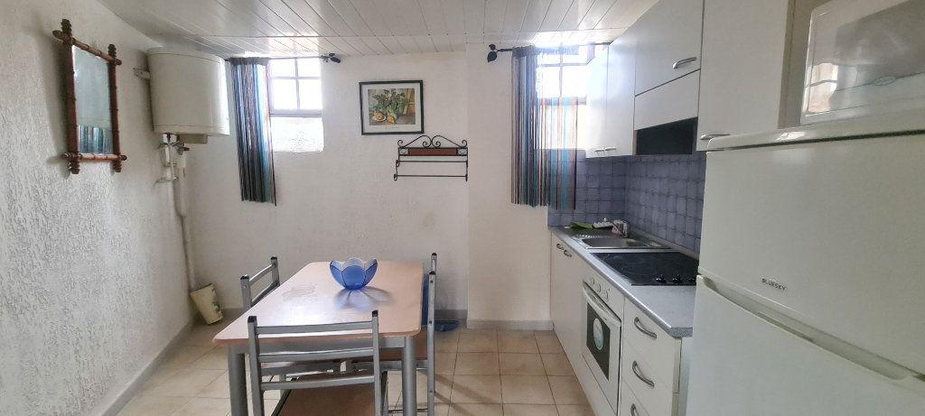 Appartement à louer 1 24.26m2 à Largentière vignette-1