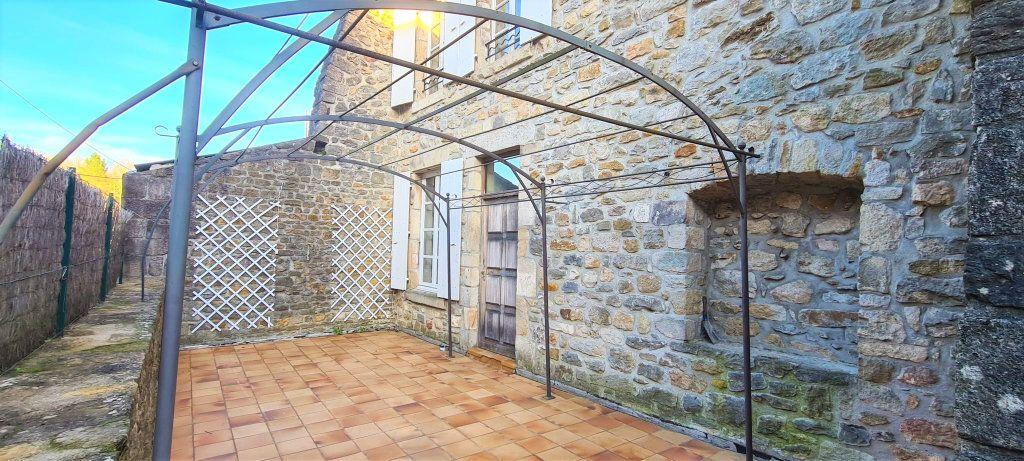 Maison à vendre 5 130m2 à Laurac-en-Vivarais vignette-2