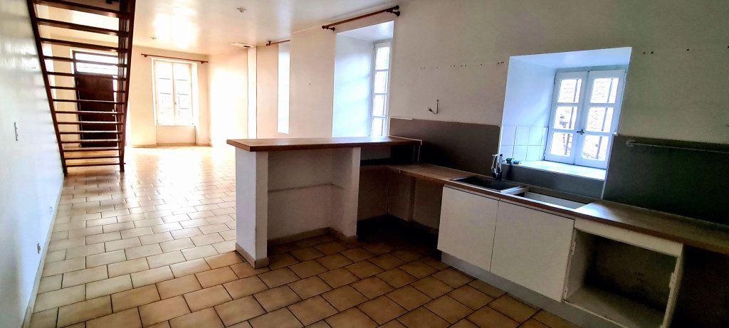 Maison à vendre 5 130m2 à Laurac-en-Vivarais vignette-4