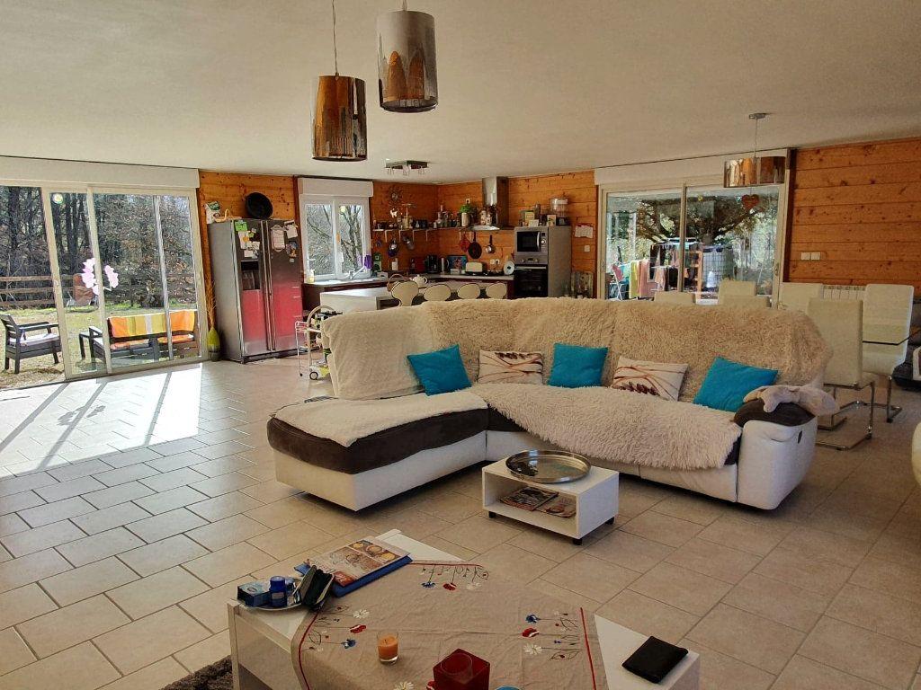 Maison à vendre 3 132m2 à Joannas vignette-2