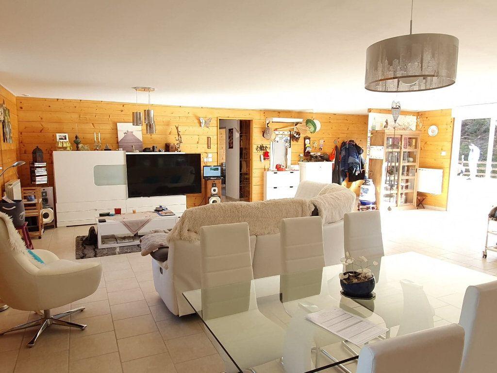 Maison à vendre 3 132m2 à Joannas vignette-3