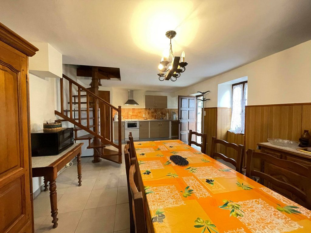 Maison à vendre 9 115.5m2 à Rocles vignette-3