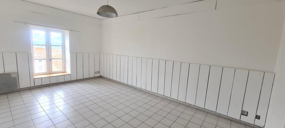Appartement à louer 1 23.7m2 à Aubenas vignette-2