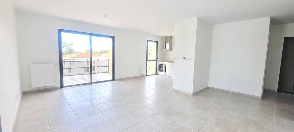 Appartement à louer 4 84.35m2 à Aubenas vignette-9