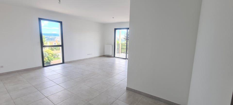 Appartement à louer 4 84.35m2 à Aubenas vignette-10