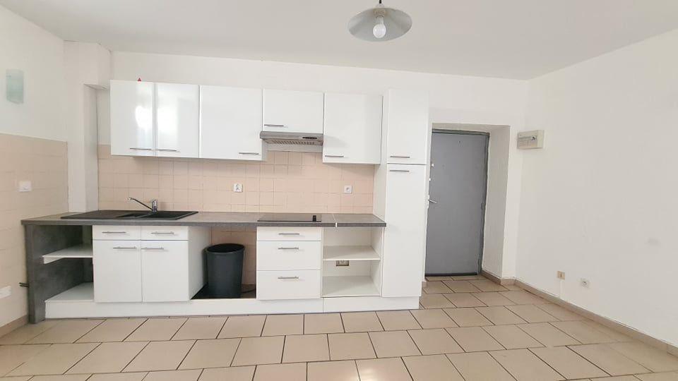 Appartement à louer 2 37.1m2 à Joyeuse vignette-2