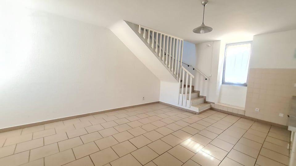 Appartement à louer 2 37.1m2 à Joyeuse vignette-3