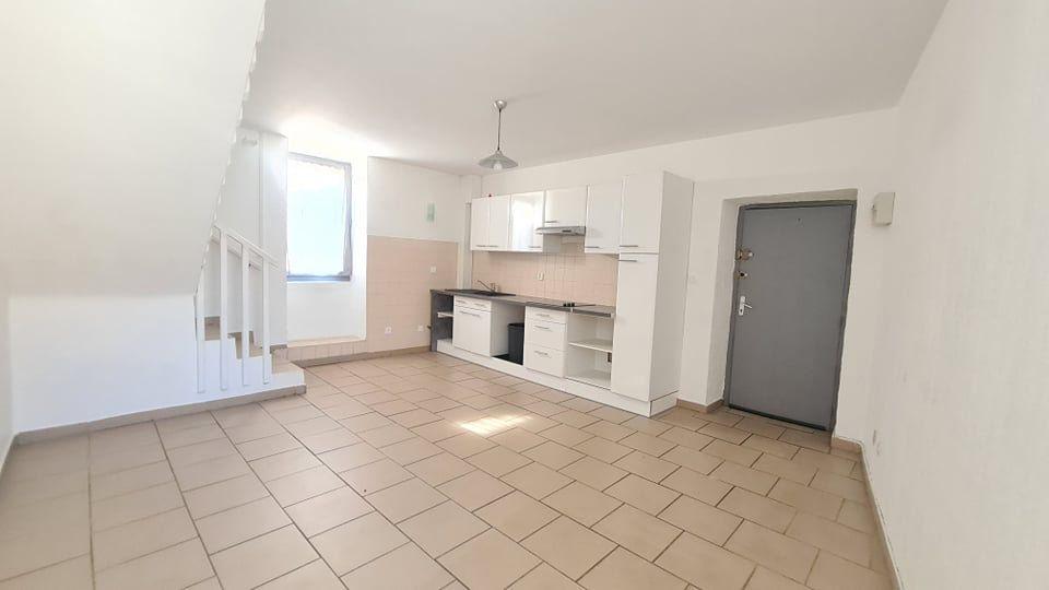 Appartement à louer 2 37.1m2 à Joyeuse vignette-4