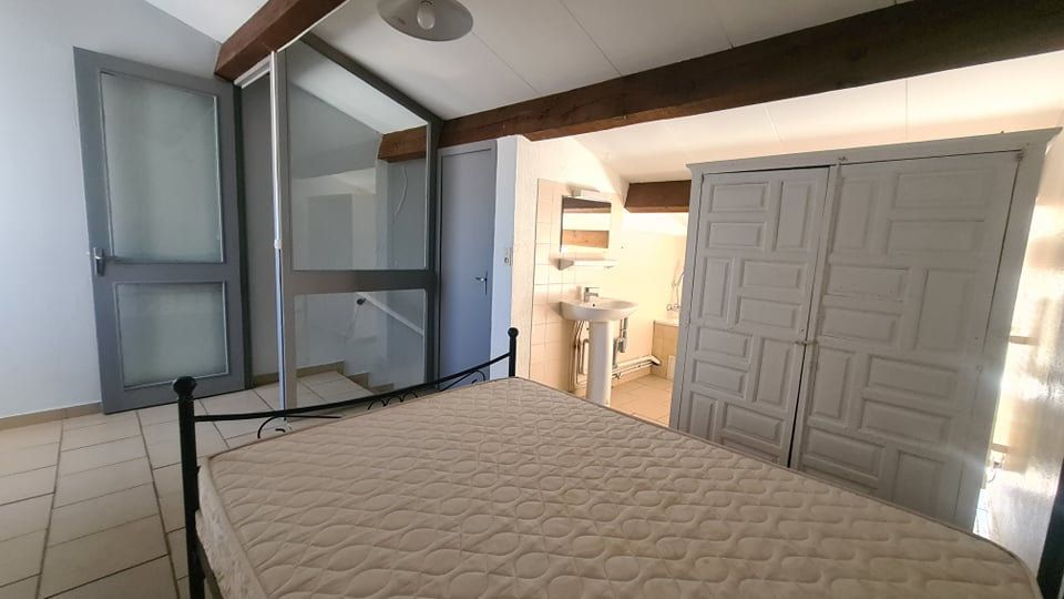 Appartement à louer 2 37.1m2 à Joyeuse vignette-6