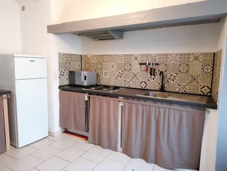Appartement à louer 2 46.33m2 à Rosières vignette-1