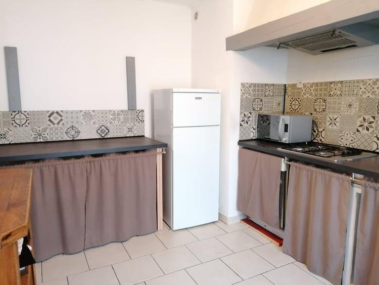 Appartement à louer 2 46.33m2 à Rosières vignette-2