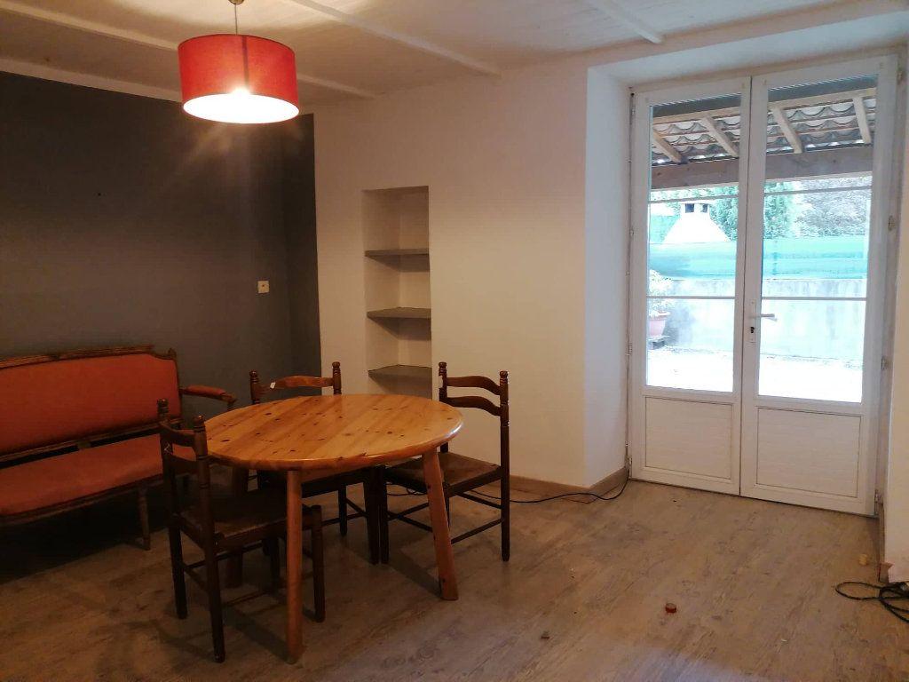 Appartement à louer 2 46.33m2 à Rosières vignette-3