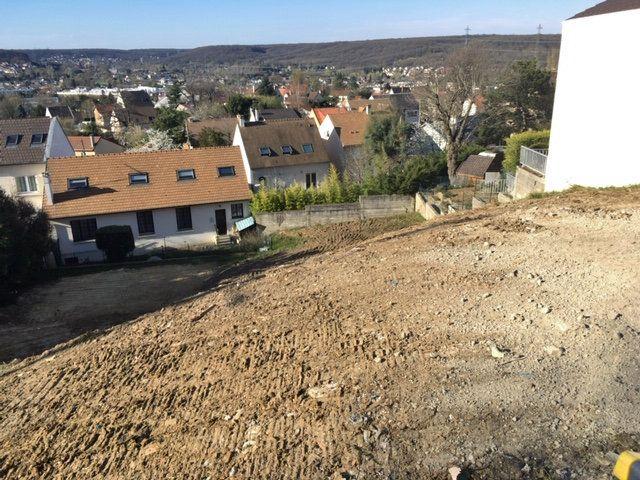 Terrain à vendre 0 634m2 à Palaiseau vignette-1