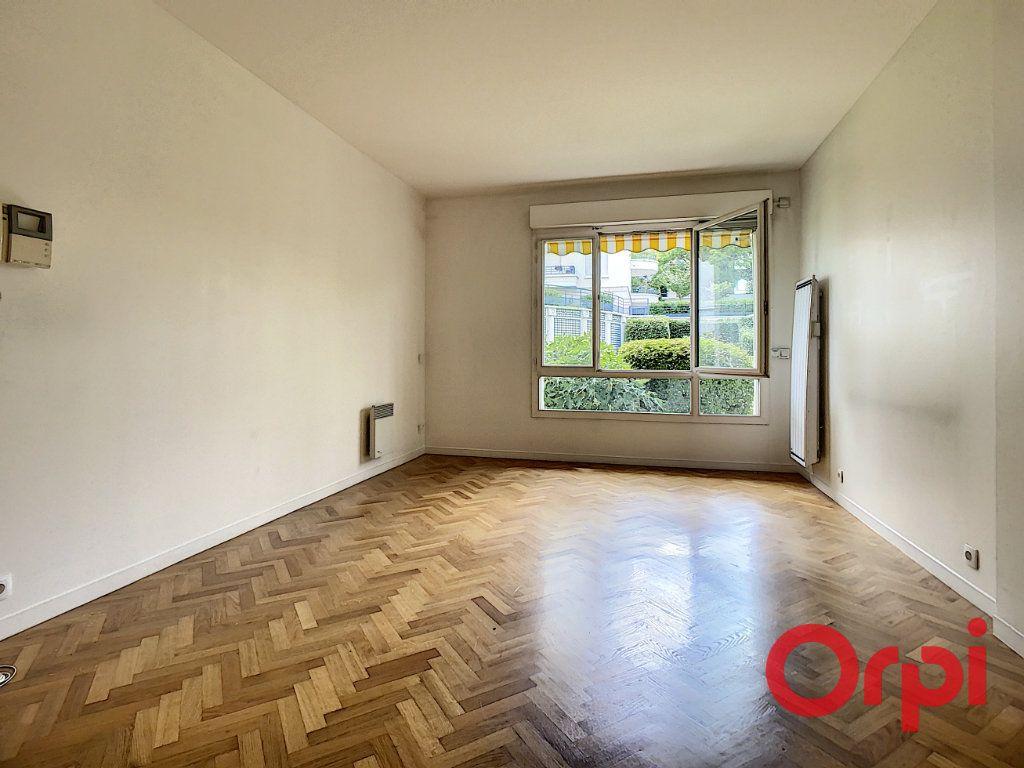 Appartement à vendre 2 47.25m2 à Châtenay-Malabry vignette-1