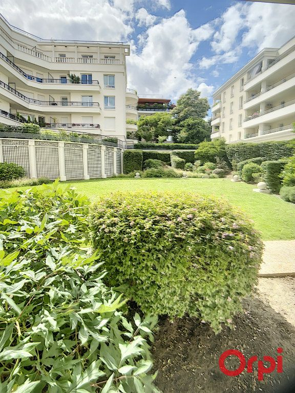Appartement à vendre 2 47.25m2 à Châtenay-Malabry vignette-2