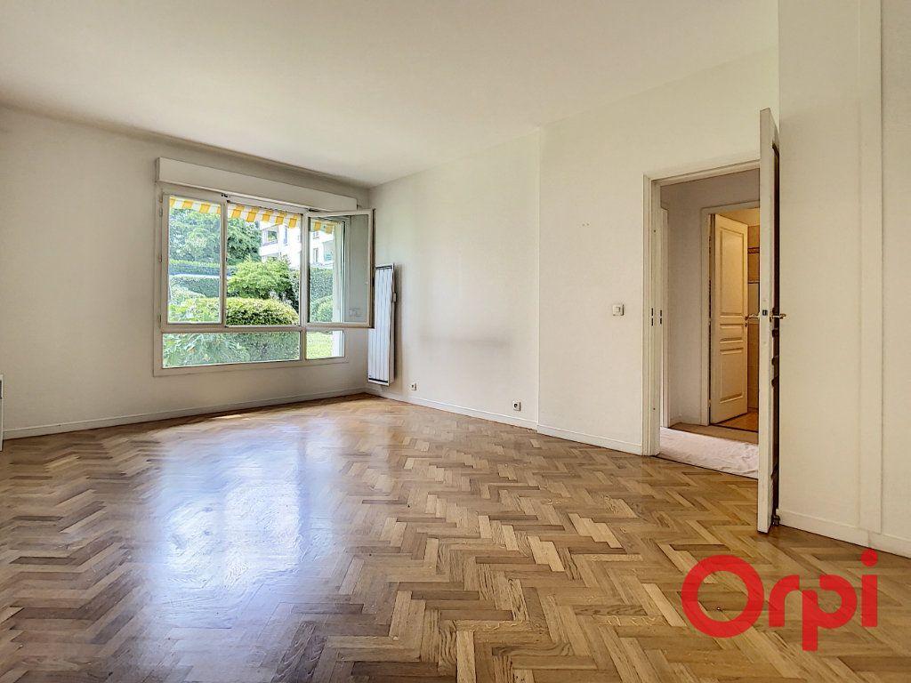 Appartement à vendre 2 47.25m2 à Châtenay-Malabry vignette-3