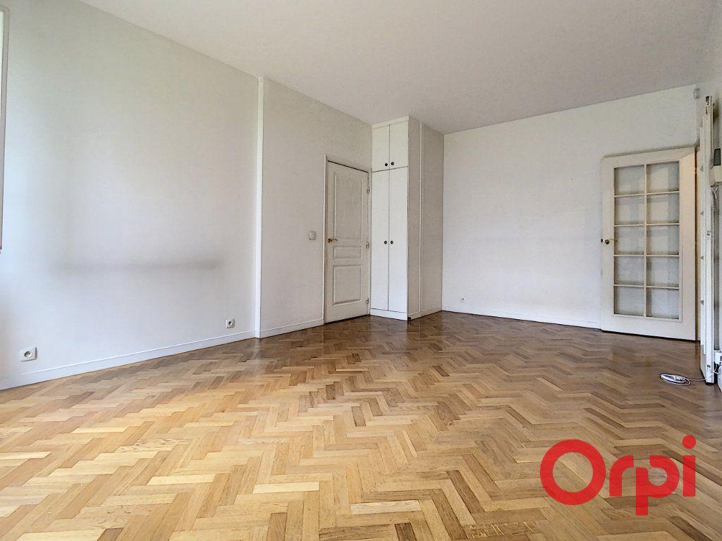 Appartement à vendre 2 47.25m2 à Châtenay-Malabry vignette-4