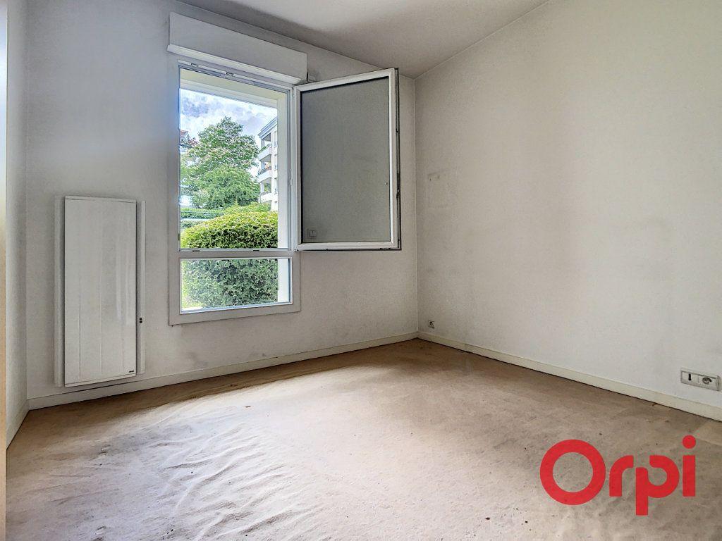 Appartement à vendre 2 47.25m2 à Châtenay-Malabry vignette-5