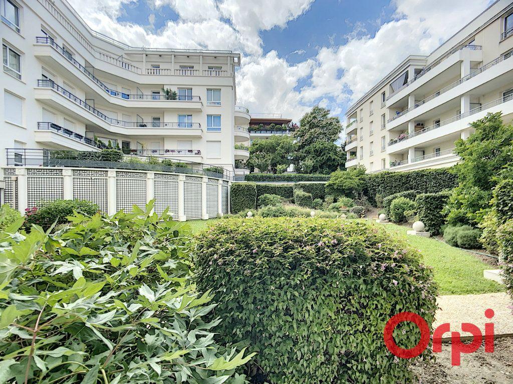 Appartement à vendre 2 47.25m2 à Châtenay-Malabry vignette-8