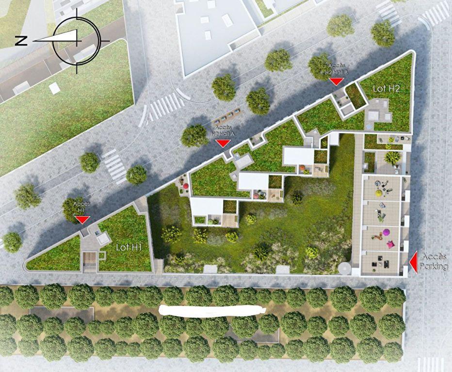 Appartement à vendre 4 88.25m2 à Châtenay-Malabry vignette-4