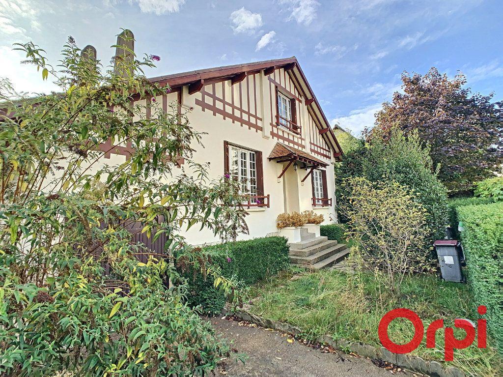 Maison à vendre 7 140m2 à Châtenay-Malabry vignette-1