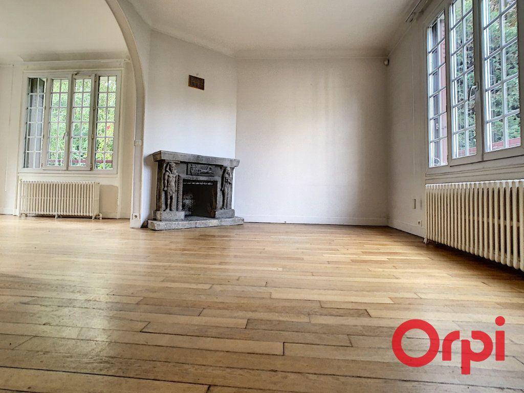 Maison à vendre 7 140m2 à Châtenay-Malabry vignette-3