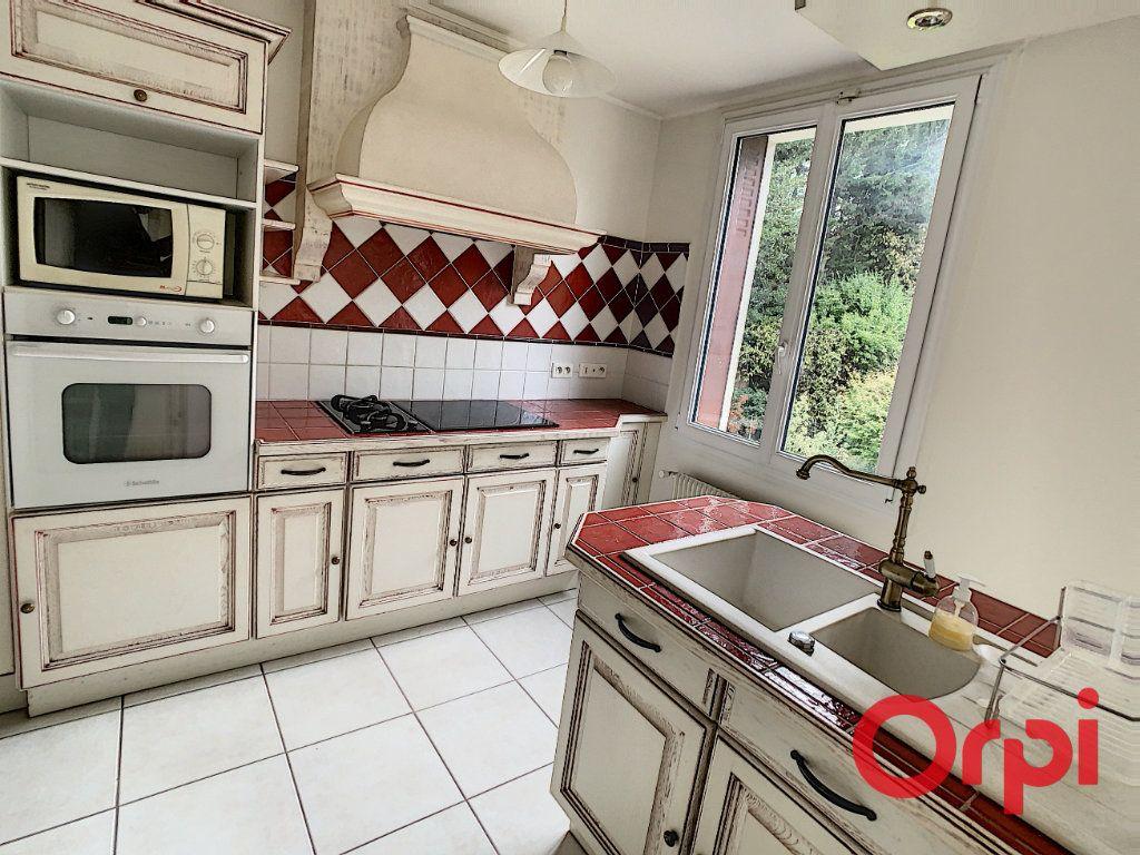 Maison à vendre 7 140m2 à Châtenay-Malabry vignette-4