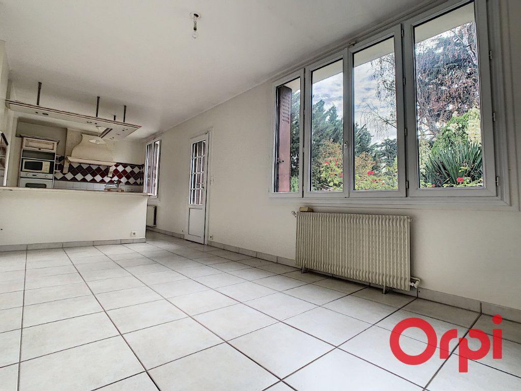 Maison à vendre 7 140m2 à Châtenay-Malabry vignette-5