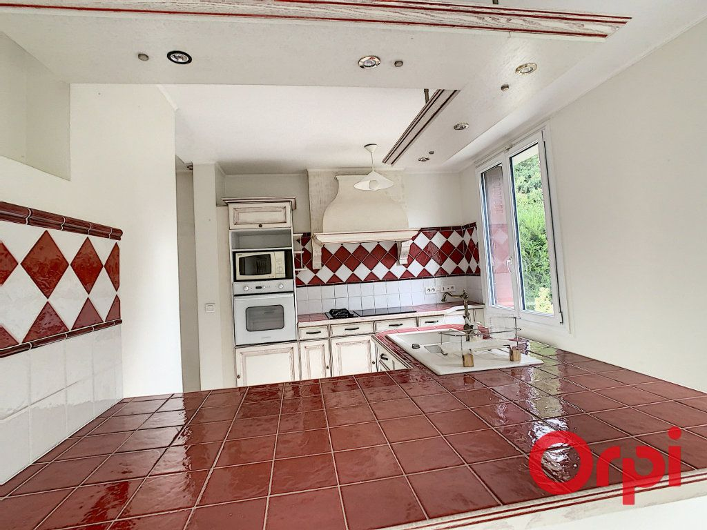 Maison à vendre 7 140m2 à Châtenay-Malabry vignette-6