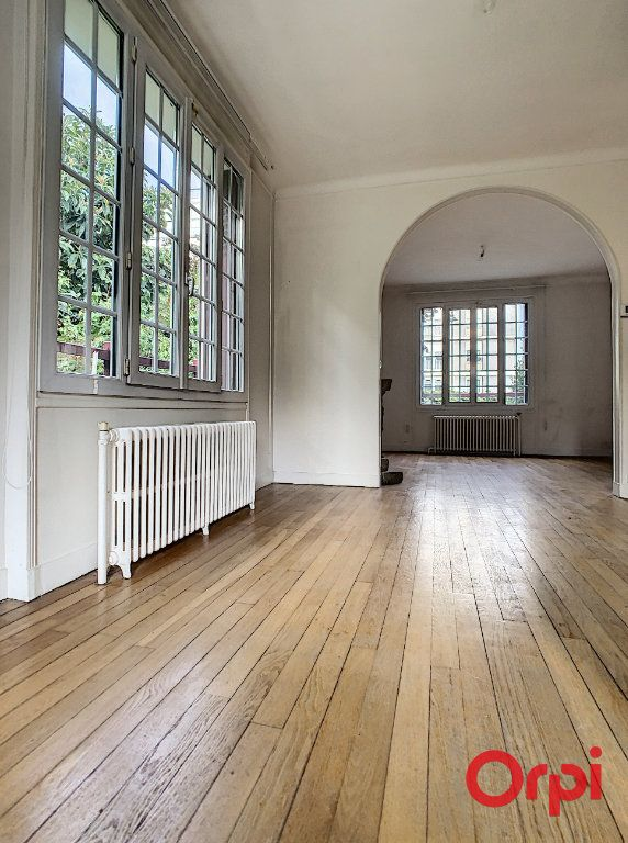 Maison à vendre 7 140m2 à Châtenay-Malabry vignette-7