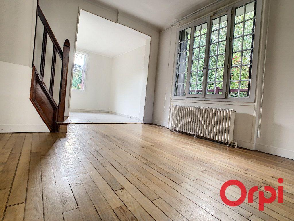 Maison à vendre 7 140m2 à Châtenay-Malabry vignette-8