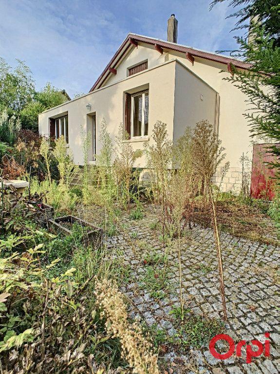 Maison à vendre 7 140m2 à Châtenay-Malabry vignette-10