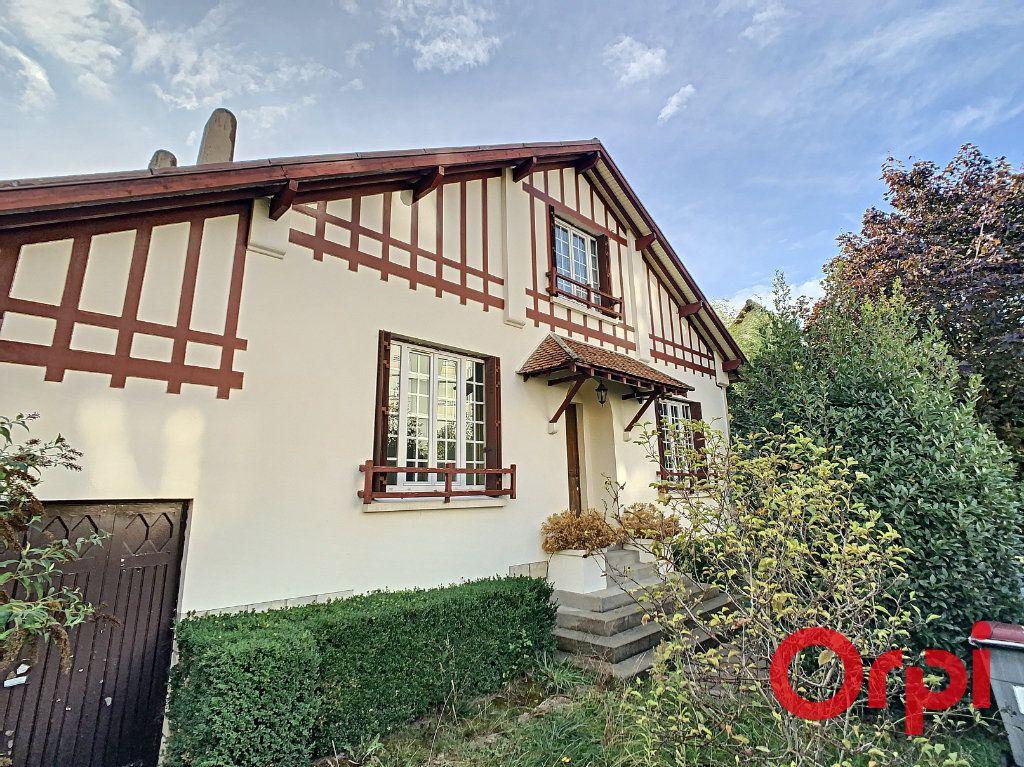 Maison à vendre 7 140m2 à Châtenay-Malabry vignette-14