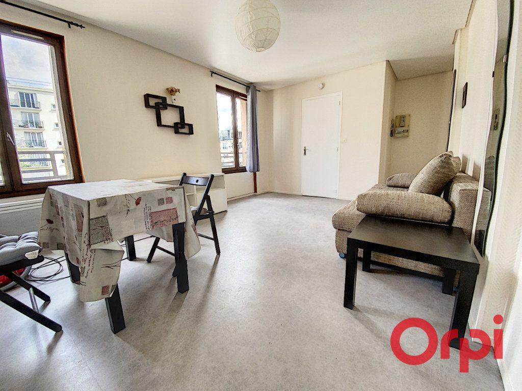 Appartement à louer 1 24.45m2 à Châtenay-Malabry vignette-1