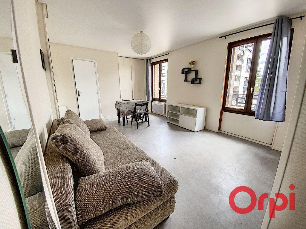 Appartement à louer 1 24.45m2 à Châtenay-Malabry vignette-2