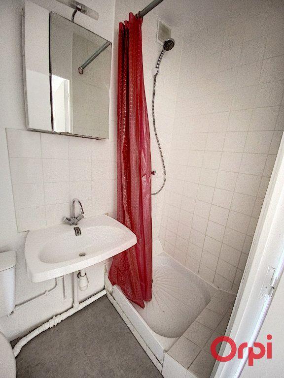 Appartement à louer 1 24.45m2 à Châtenay-Malabry vignette-5